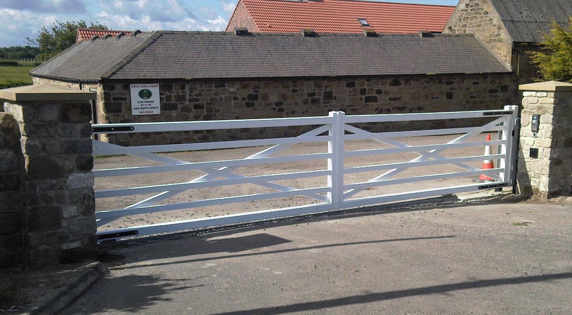Farm Gate 1