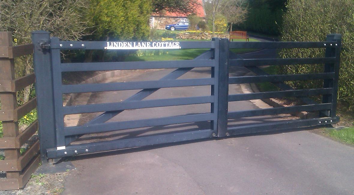 Farm Gate 3