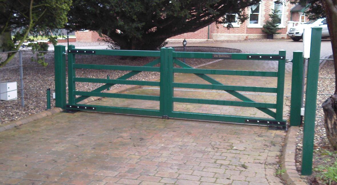 Farm Gate 4