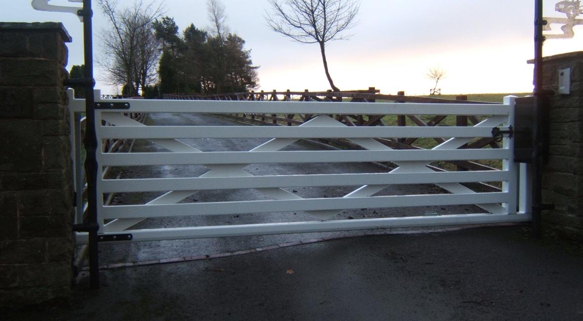 Farm Gate 5