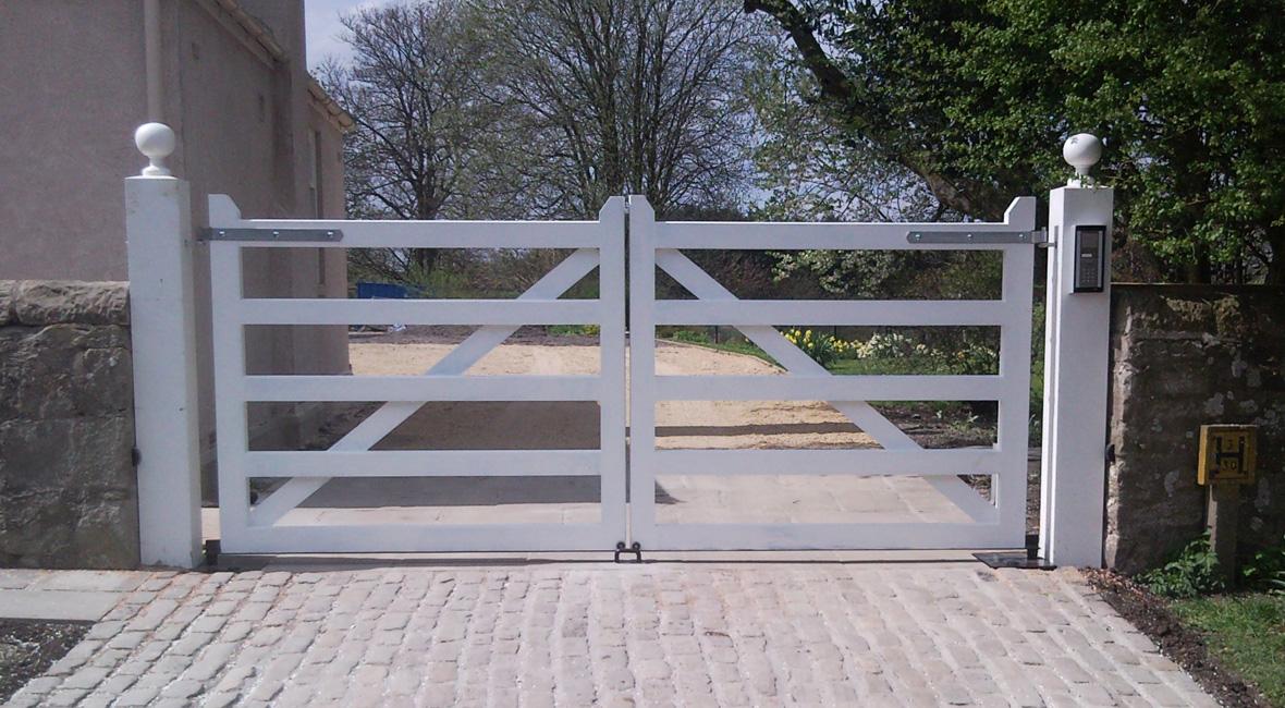 Farm Gate 9