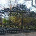 Steel Sliding Gate 11