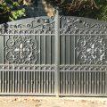 Steel Swing Gate 18
