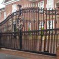 Steel Swing Gate 23