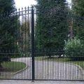 Steel Swing Gate 27