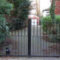Steel Swing Gate 28