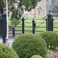 Steel Swing Gate 33
