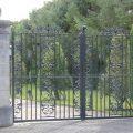Steel Swing Gate 39