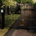 Steel Swing Gate 43