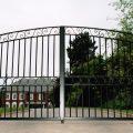 Steel Swing Gate 46