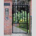 Steel Swing Gate 53