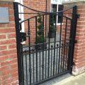 Steel Swing Gate 55